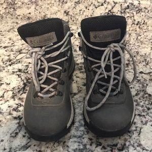 Hiking boots Columbia
